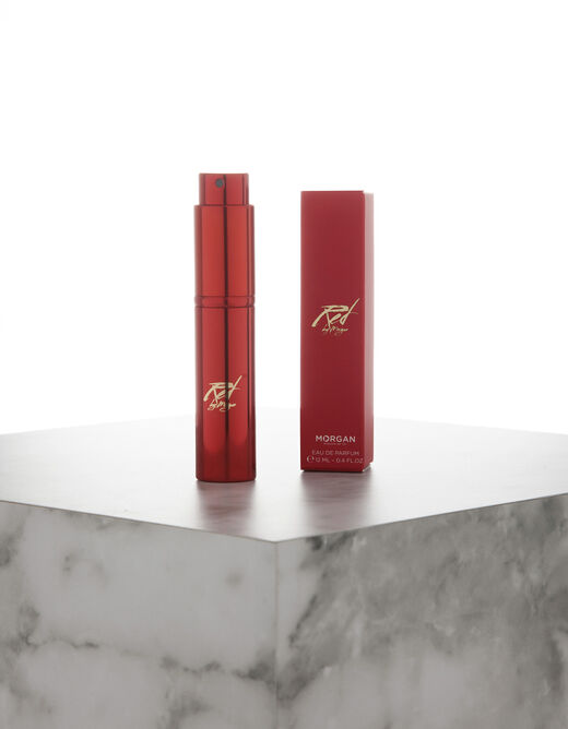 Perfume Red by Morgan vaporizador 12ml rojo mujer